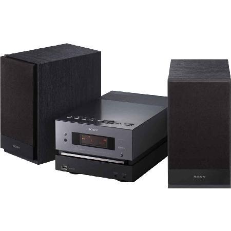 Sony Micro-Anlage CMT-BX5 - (Festplatte, Musik, USB)