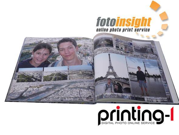 Fotobuchtest - (online, Fotobuch, dm)