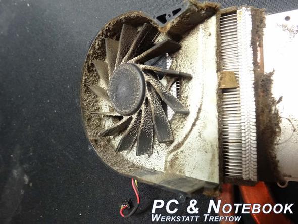 Lüfter - (Notebook, CPU, minecraft)