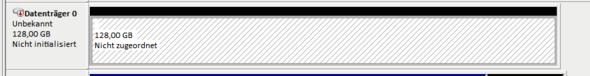 Partition - (Festplatte, Probleme, Linux)