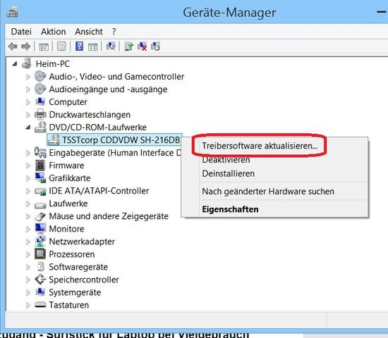Bild 2 - (Treiber, Windows 10)