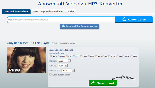 - (Download, Musik, YouTube)