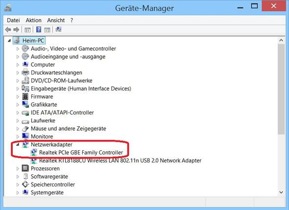 Bild 1 - (software, Treiber, Windows 10)