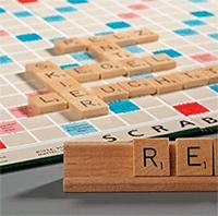scrabble - (online, Community, Scrabble)