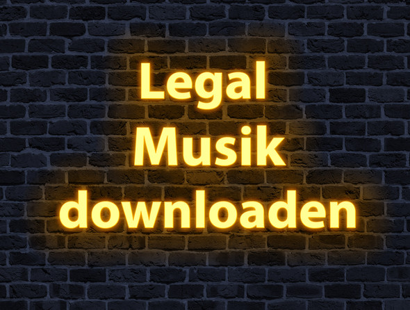 - (Internet, Download, Musik)