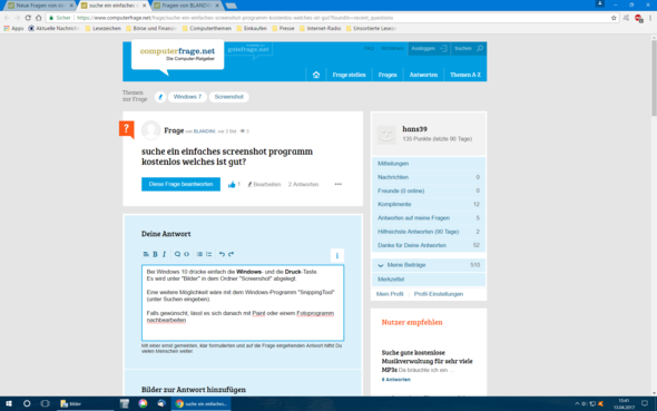 Screenshot - (Windows 7, Screenshot)