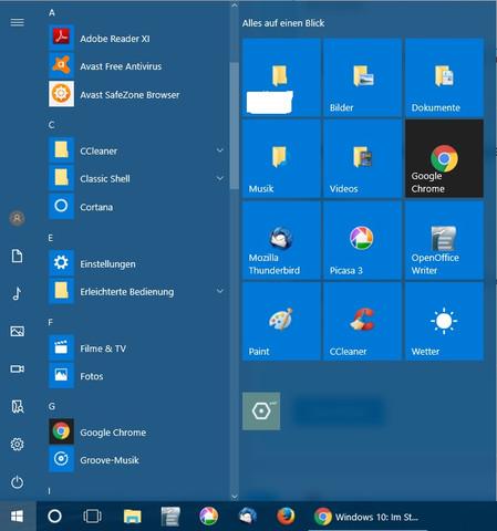 Bild 1 - (software, Windows, Windows 10)