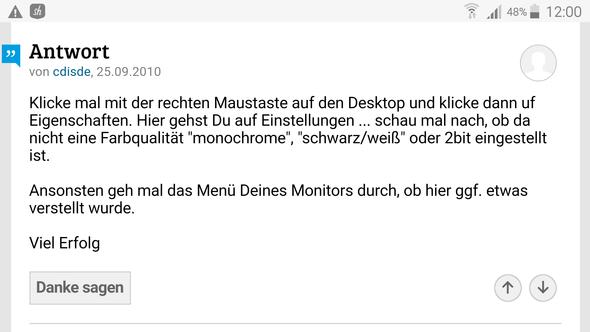 - (PC, Windows, Monitor)
