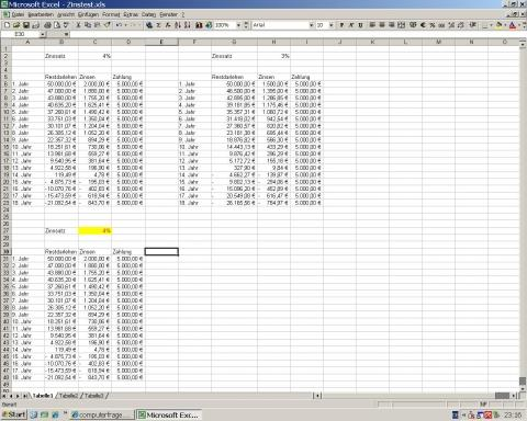 - (Office, Excel, Zellbezüge)