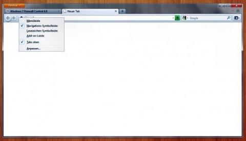 - (Internet, Firefox, Browser)