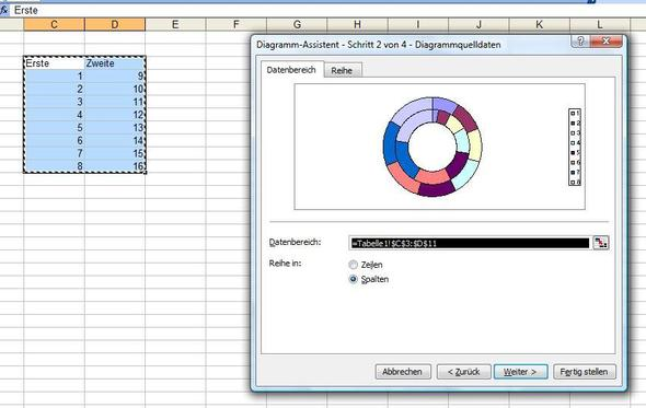 Mit Daten - (software, Programm, Office)