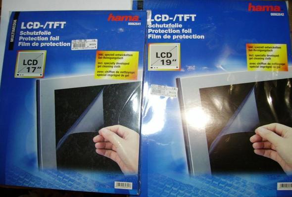 Großformatige Displayschutzfolien - (Laptop, Display, Schutzfolie)