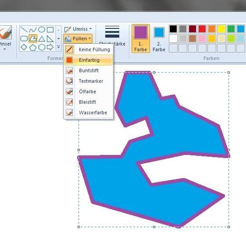 paint - (Windows, Paint, Zeichenprogramm)