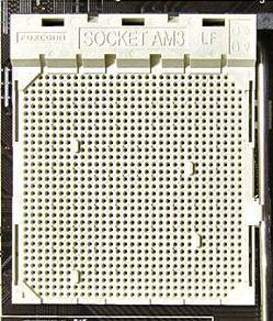 AM3 - (Sockel, FM1- AM3)