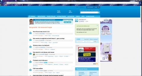 Screenshot - (Monitor, bildschirm, LCD)