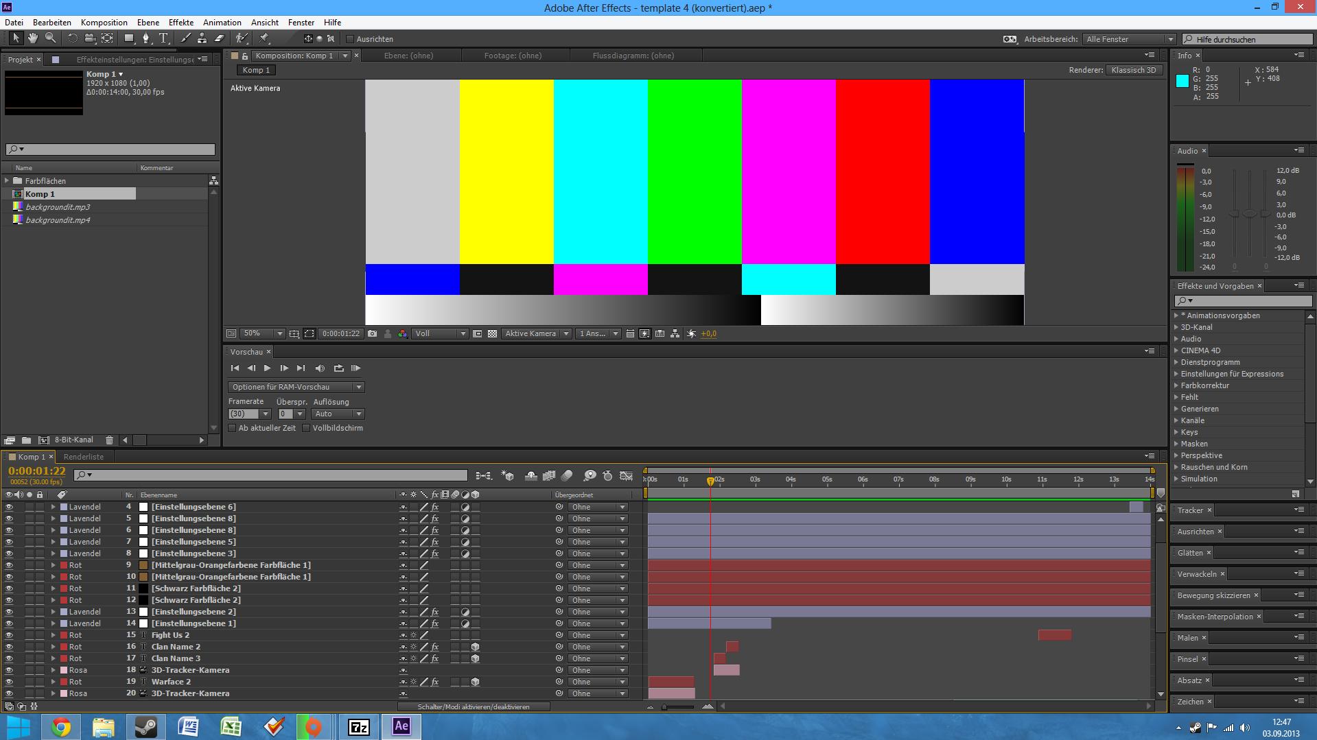 adobe photoshop cc nur ein testbild windows 8 after effects