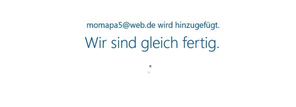 Outlook 2 - (Outlook 2016, Einrichtung scheitert)