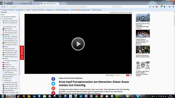 Abspielen - (Video, Film, Stream)
