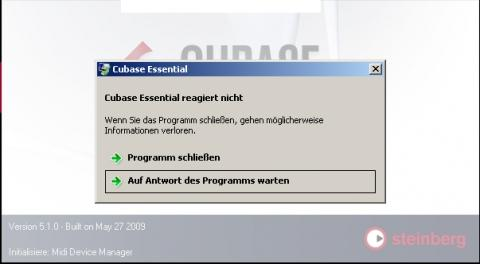 - (Computer, software, Programm)