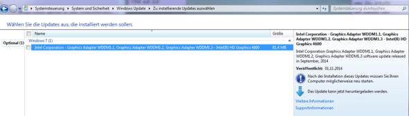 Windows Update Wird Nicht Angezeigt