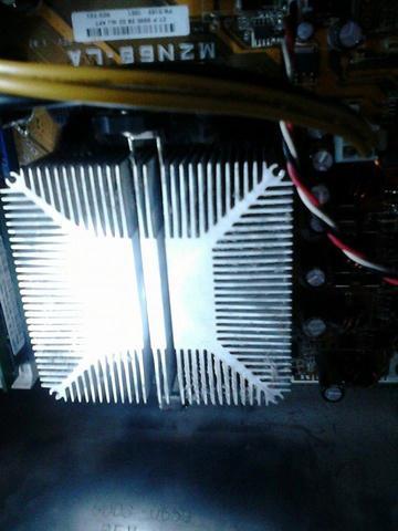 cpu1 - (Computer, CPU, Prozessor)