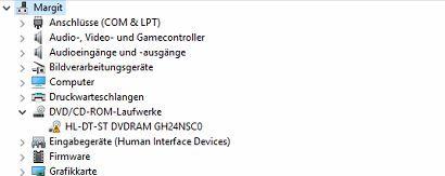 Fehlender Treiber - (Treiber, Windows 10)