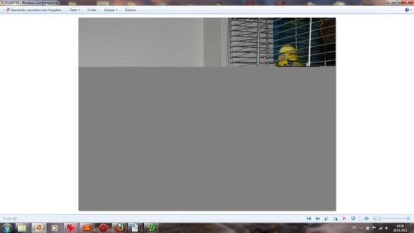 Kaputtes Bild - (Laptop, Digitalfotos)