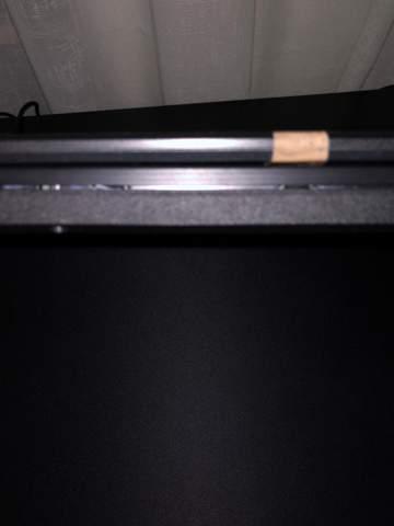 Gaming Laptop Gehäuse nicht ganz zu ist das schlimm?