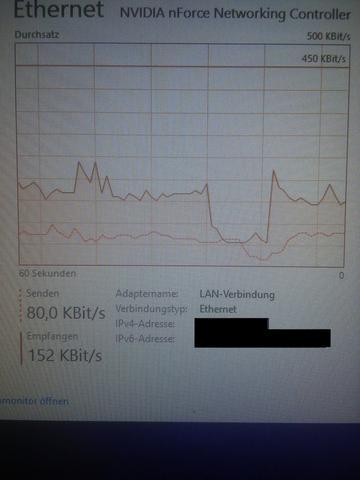 Kleiner Zusammenbruch :c - (Internet, Windows, Microsoft)
