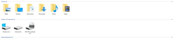 Aktuell - (Windows, Explorer)