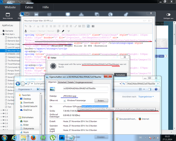 HTML - (Internet, Website, HTML)