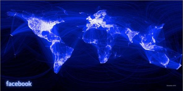 facebook = Global Player = ich glaube es schon, wegen das bild. was glaubt ihr ? - (Facebook, Soziale Netzwerke, wieso)