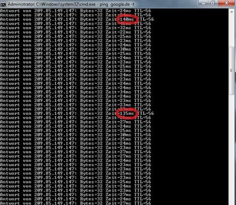 - (Windows 7, LAN, Lagg)