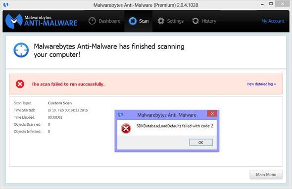 Fehler - (software, Virus, Fehler)
