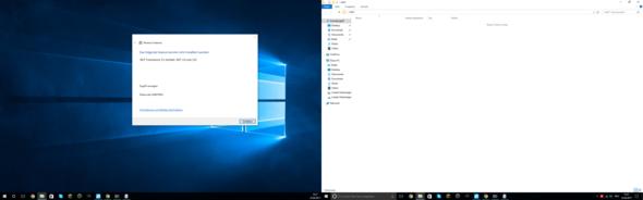 Hier das bild - (Windows 10, Framework, .NET)