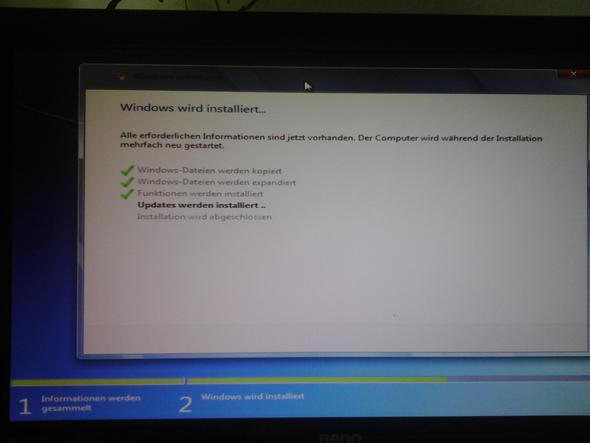Windows 7 - (Windows 7, absturz, Windows 10)