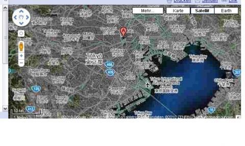 Google Maps - (Bilder, Qualität)