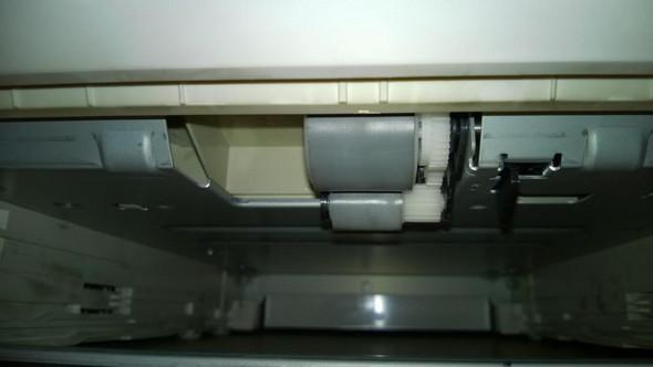 - (Drucker, Laserdrucker, Druckerproblem)