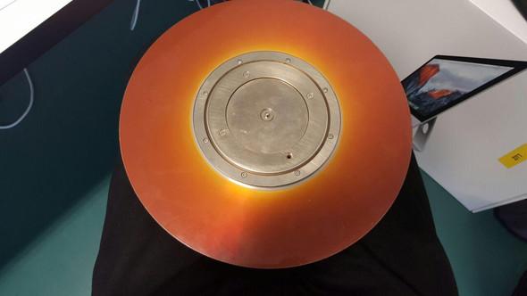 Scheibe1 - (Festplatte, Speicher)