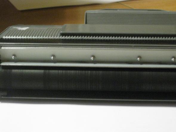 Streifen auf der Toner-Walze - (Laserdrucker, Streifen, Trommel)