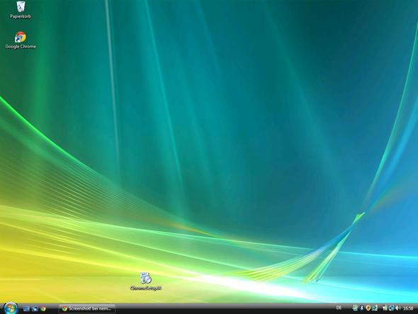 Mein Verpixelter BIldschrim - (Windows, Grafikkarte, Treiber)