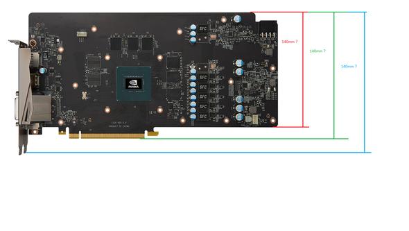 MSi GTX 1060 Gaming 6G - (Hardware, Grafikkarte, Grafik)