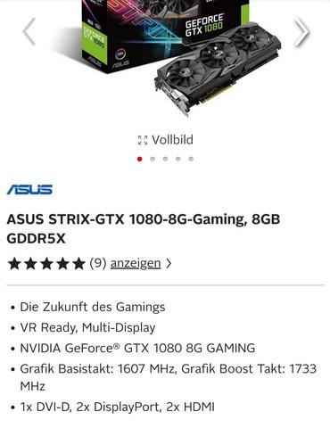 - (Computer, PC, Grafikkarte)