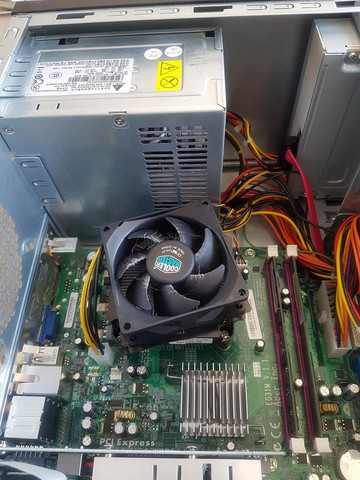 Gehäuse3  - (Hardware, Grafikkarte, CPU)