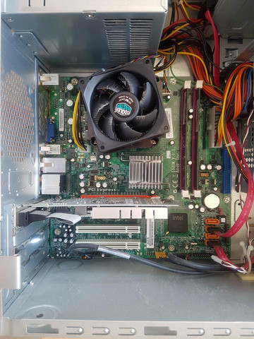 Gehäuse4 - (Hardware, Grafikkarte, CPU)
