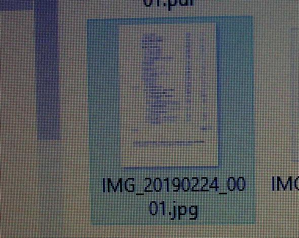 - (Scanner Lide 120, Scannbezeichnung ändern)