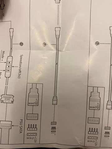 Wie heißt dieses Kabel für led CPU lüfter?