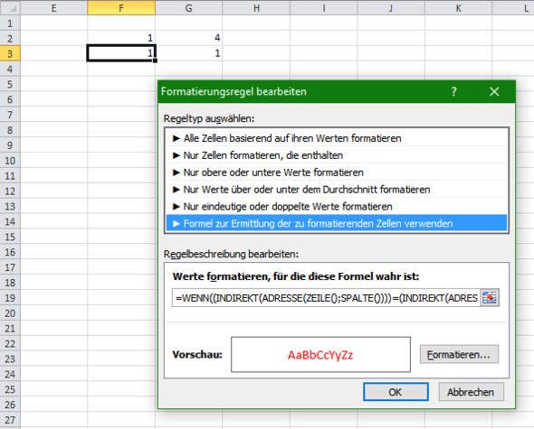 Excel Formel Und Text