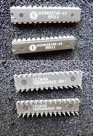 PC-Steckmodule - (Hardware, Steckmodule)