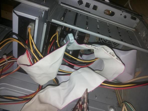 grgrw - (Grafikkarte, Mainboard, Monitor)